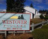 Westover Village, Marysville, WA