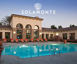 Solamonte, Red Hill Park, Rancho Cucamonga, CA