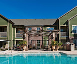 Sycamore Terrace Apartments, Collins High School, Shelbyville, KY