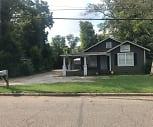 Forest Lake, Westlawn Middle School, Tuscaloosa, AL