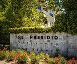 The Presidio Apartments, Cherry Guardino, Fremont, CA