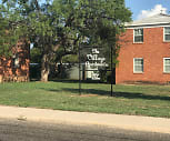 Village Apartments, Santa Rita Elementary School, San Angelo, TX