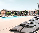 Hillcrest Apartments & Oakwood Townhomes, Big Rapids, MI