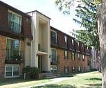 Lourdes Commons, Lourdes University, OH