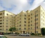 Nob Hill Towers, 90057, CA