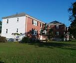 Arlington Gardens Apartments, Arlington, MA