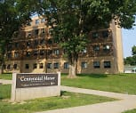 Centennial Manor Apartments, West Side, Sioux City, IA