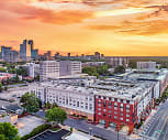 MAA Buckhead, South Tuxedo Park, Atlanta, GA