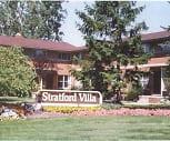 Community Signage, Stratford Villa