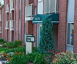 Community Signage, Ridge View Apartment Homes