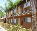 Eucalyptus Apartments, Bellflower, CA
