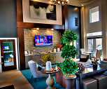 Villas At Bailey Ranch Apartments, Owasso 6th Grade Center, Owasso, OK