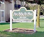 956 Place Apartments, Century Junior High School, Forest Lake, MN