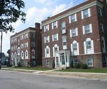 Milverton Apartments, Beachwood, OH