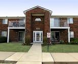Bradford Place Apartments, Harrison College  Lafayette, IN