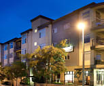 Borgata Apartment Homes, Bellevue, WA