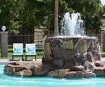 Cabana Club, Louis Wiener Jr Elementary School, Las Vegas, NV