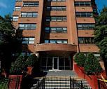 Sarbin Towers, Deal Middle School, Washington, DC