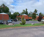 Cedarville Townhomes, Sandy Knoll School, Marquette, MI