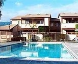Meadowood Apartments, Citrus College, CA