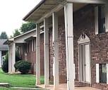 Riverside Manor Apartments, Alcoa High School, Alcoa, TN
