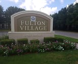Fulton Village, 77009, TX