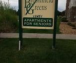 Broomfield Greens Adult Community, Broomfield Heights Middle School, Broomfield, CO