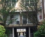 Liberty Terrace Ph Ii, Alfred S Faust Intermediate School, East Rutherford, NJ