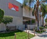 102nd Street Apartments, Albert Monroe Middle School, Inglewood, CA