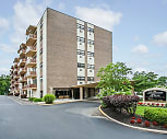Lexington House Apartment Homes, Golden Triangle, NJ