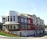 25th Place, Edmonds Community College, WA