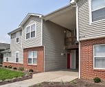 Austin Park and Clay Villa Apartments, Frankfort, KY