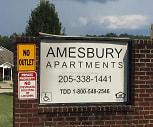 Amesbury Apartments, 35128, AL
