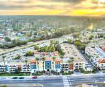 The Plaza at Sherman Oaks, North Hollywood, CA