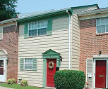 Winston Townhouse Apartments, Riverside Regional Medical Center, Newport News, VA
