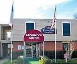 Collins Park- Arlington, Shackelford Junior High School, Arlington, TX