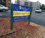 Cambridge Place, Washington Virginia Vale, Denver, CO