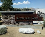 Dumosa Senior Village, La Contenta Junior High School, Yucca Valley, CA