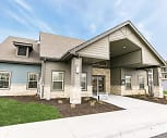 Blackhawk Apartment Homes, Spring Hill Middle School, Spring Hill, KS