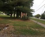 Ada Ferrell and East Gate Apartments, Sewanee, TN