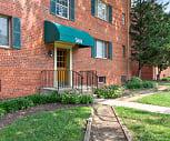 Hamilton Manor, Nicholas Orem Middle School, Hyattsville, MD