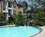 Pool, The Park at Armand Bayou