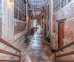 American Beauty Mill, Live Oak Lofts, Dallas, TX