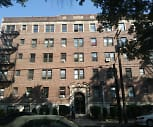Motley Apartment Management, Great Oaks Charter School, Newark, NJ