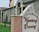 Wymberly Crossing, 75052, TX