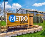 Community Signage, Metro7000
