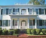 Residences At Gracie Mansion, Mann Arts And Sciences Magnet Middle School, Little Rock, AR