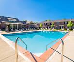 Monon Living Pool and Sundeck, Buckingham Monon Living (Monon Place, Monon Park, Monon 6100)