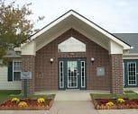 Deerfield Commons, Harrison College  Lafayette, IN