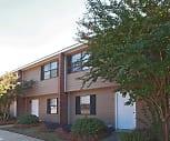 St. Charles Apartments, Oglethorpe, GA